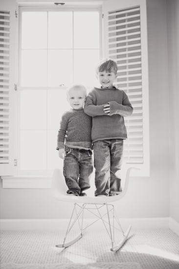 Bond Between Siblings