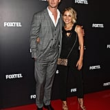 2014 Foxtel Season Launch