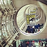 And that's a wrap for Comic-Con! Still more posts in the pipeline and recaps to come ...so stay tuned. Until next time!