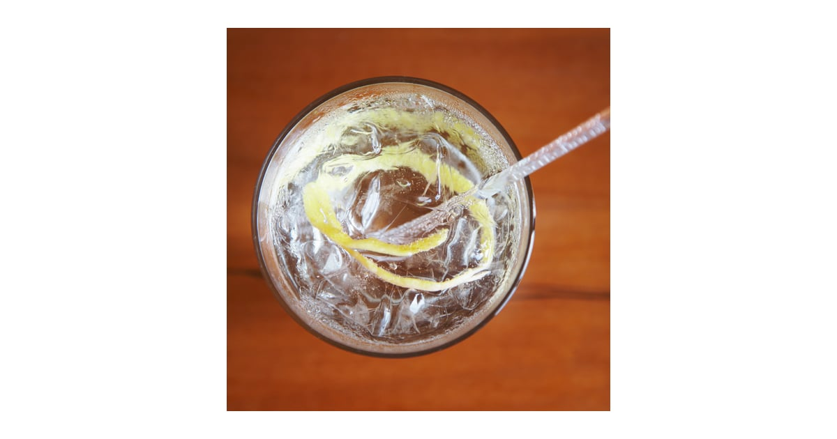 Low-Calorie Gin and Tonic Alternative | POPSUGAR Fitness
