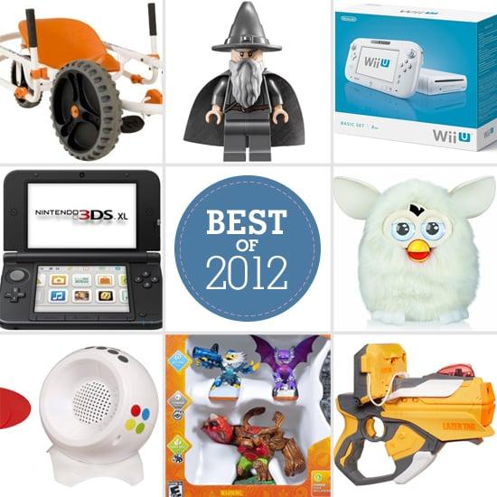 Best Toys 2012 : Best toys for big kids in popsugar moms