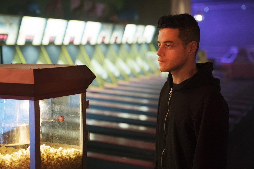 Mr. Robot Season 2 Premiere Recap