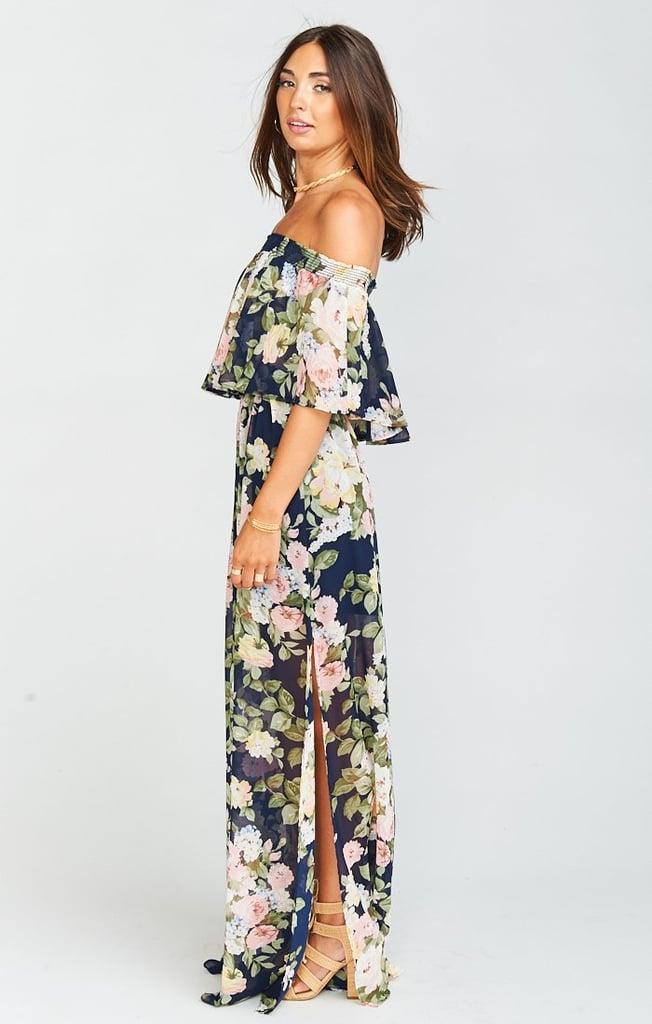 Best Wedding Guest Dresses For Spring and Summer | POPSUGAR Fashion