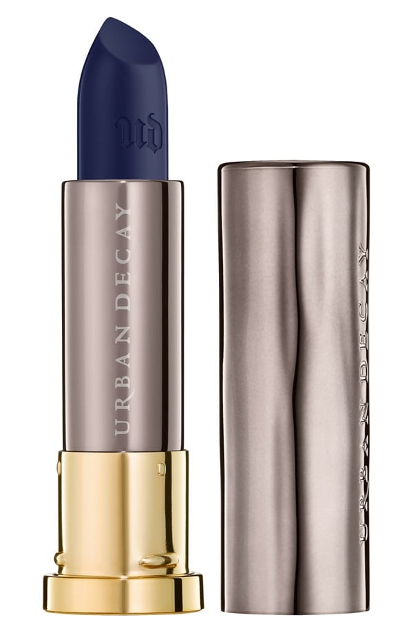Blue Lipstick 2016