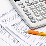 Gather Your Tax Forms