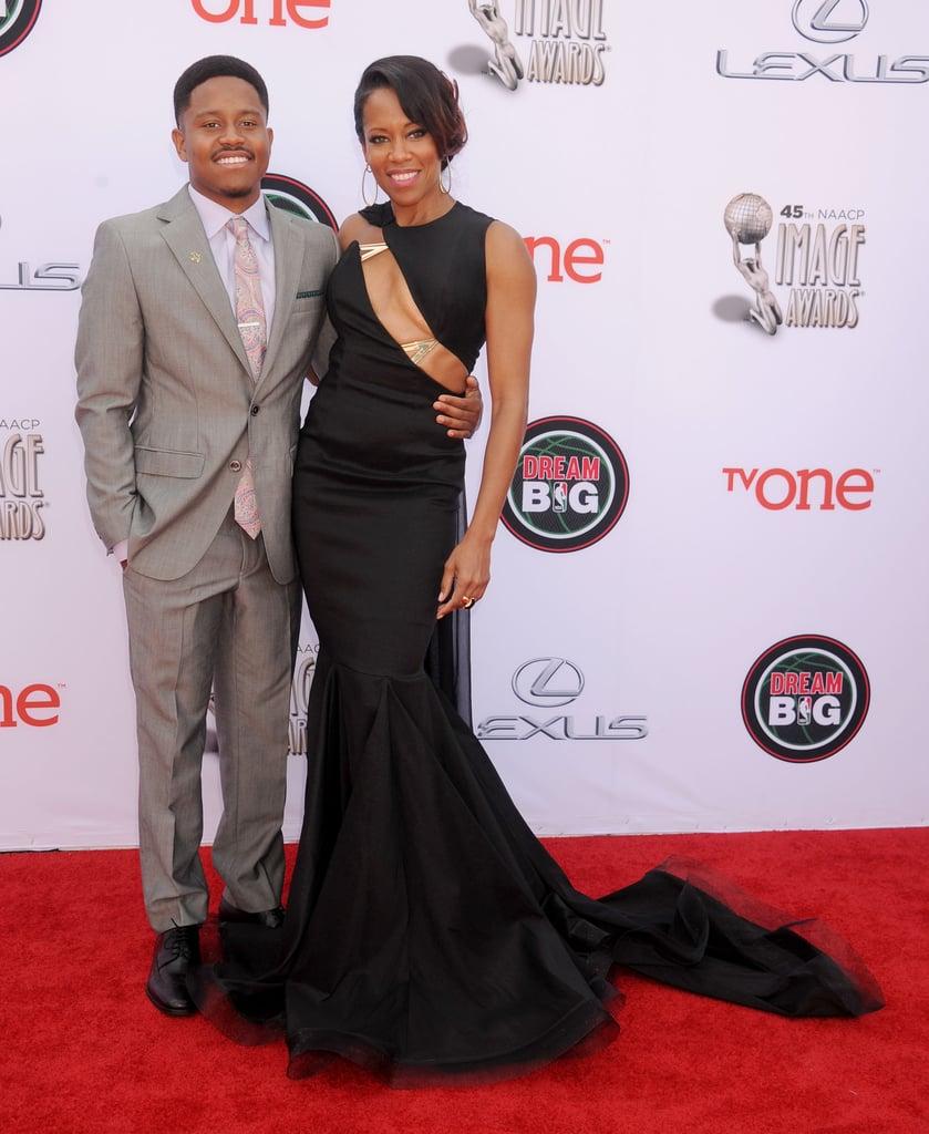 2014: NAACP Image Awards