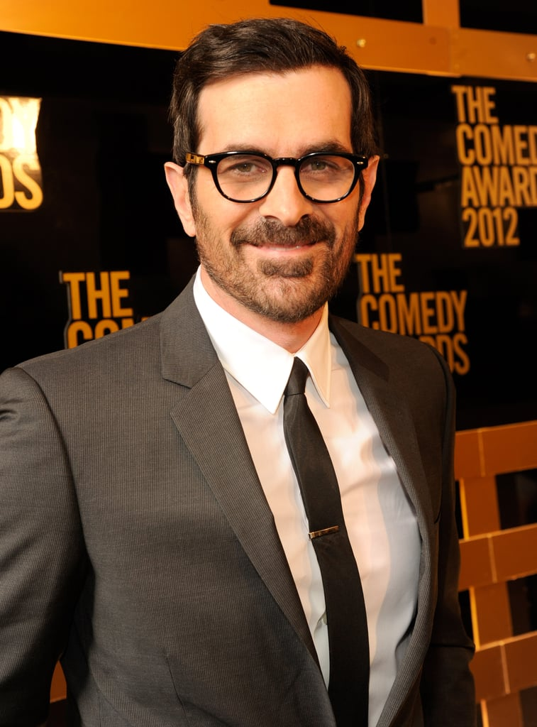 Ty Burrell is best known for his role as goofy dad Phil Dunphy on Modern Family, but in real life, the 49-year-old is more of a daddy — especially when he's wearing those bookish glasses. Need proof? Keep reading for the most handsome Ty Burrell photos we could find, and we guarantee you'll never watch the hit series the same.