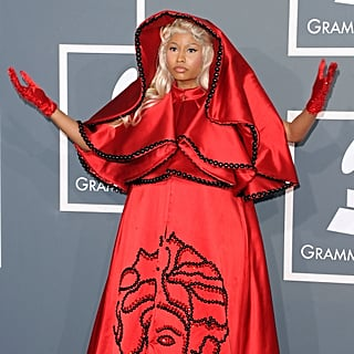 Nicki Minaj Halloween Costume Ideas