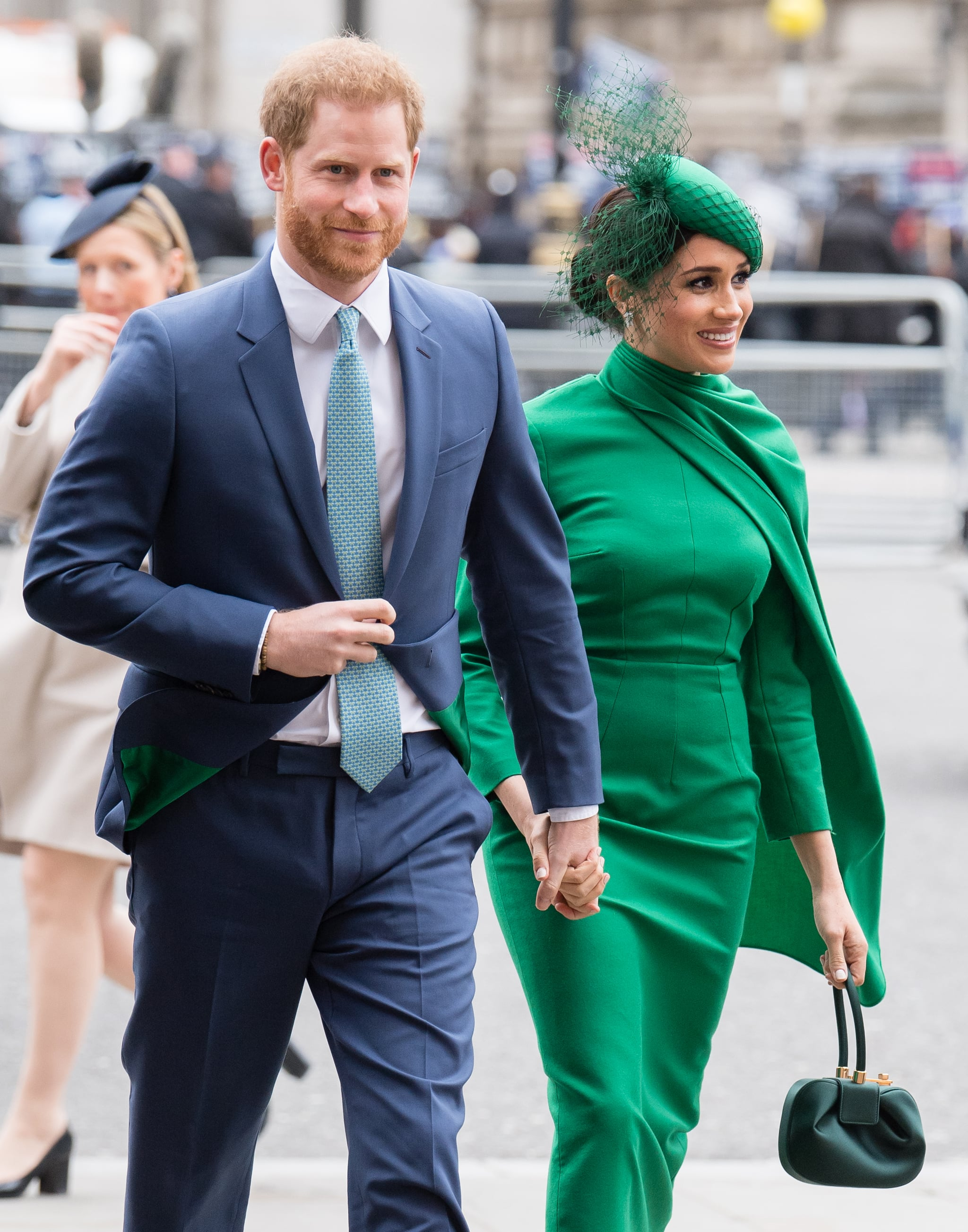 13+ Harry And Meghan Child 2020
