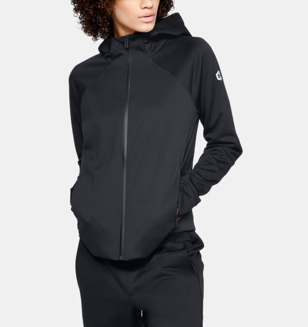 Athlete Recovery Women's Track Jacket