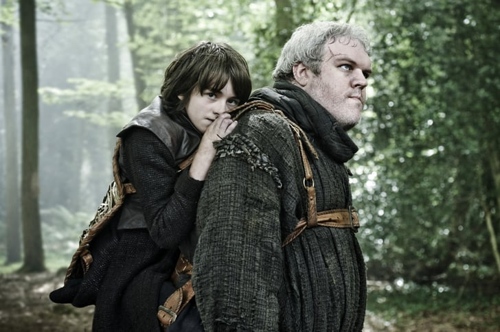 50 Game of Thrones Characters You Could Be This Halloween