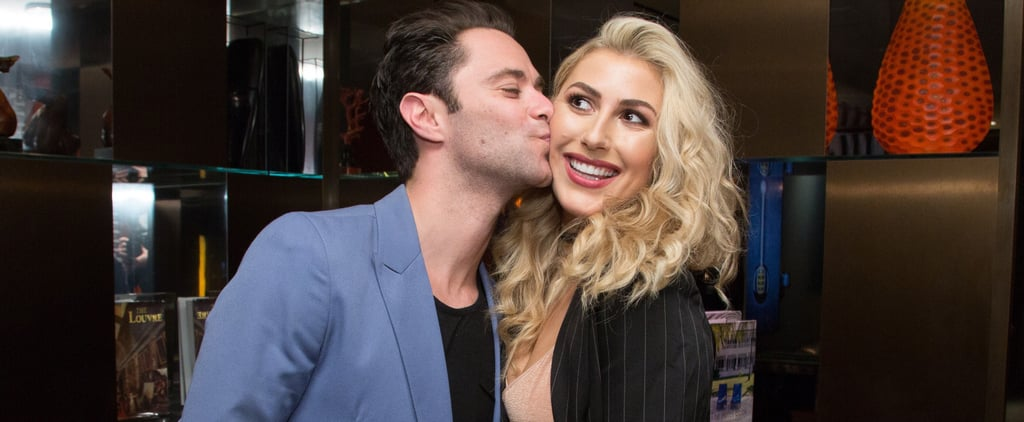Emma Slater and Sasha Farber Pictures