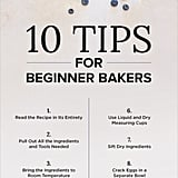 New to Baking? This Is What You Need to Know