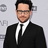 J.J. Abrams Is Working on the Project