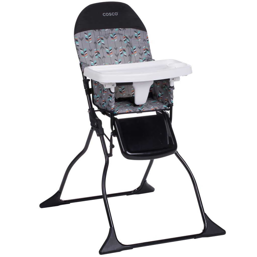 Cosco Simple Fold Full Size High Chair Best High Chairs