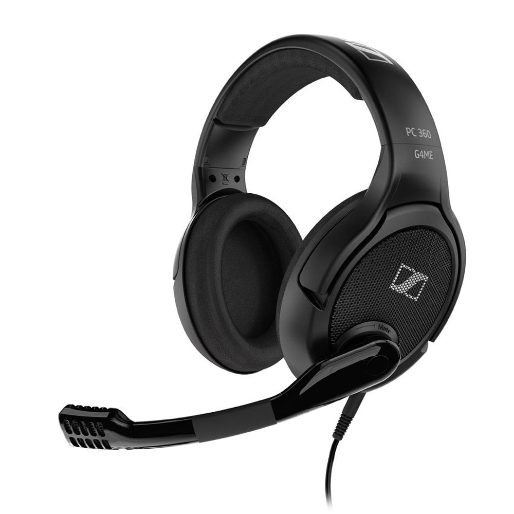 Sennheiser PC 360 Headset For Pro Gaming