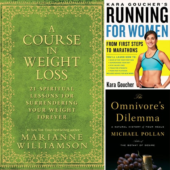 Good Reads: Our Picks For the Best Books on Healthy Living