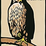Aug. 2016 — H Is For Hawk by Helen Macdonald