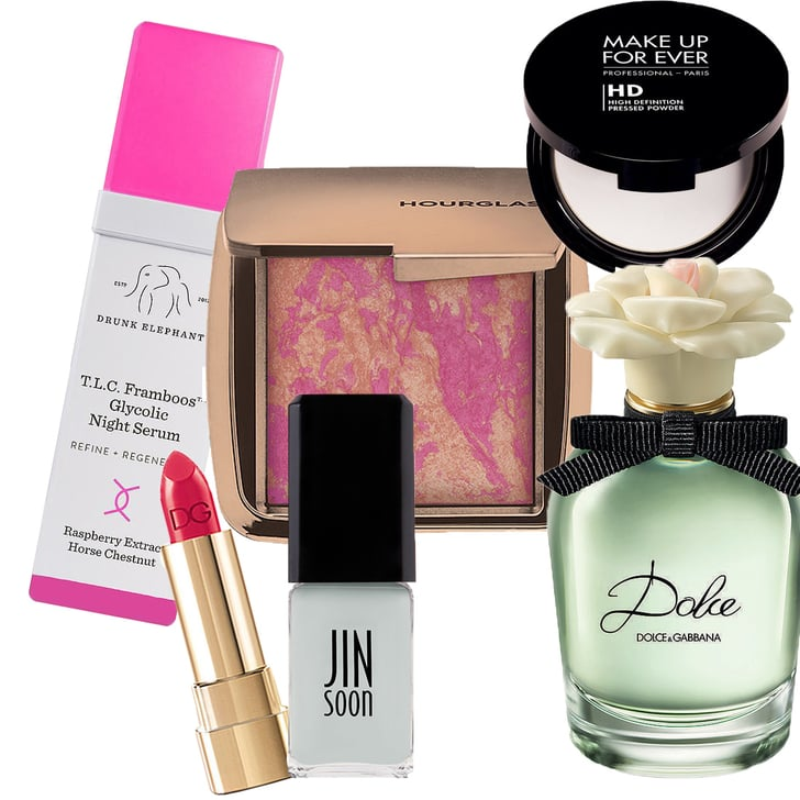 Get Revved For Spring With Our Beauty Must Haves