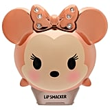 Lip Smacker Rose Gold Minnie Tsum Tsum