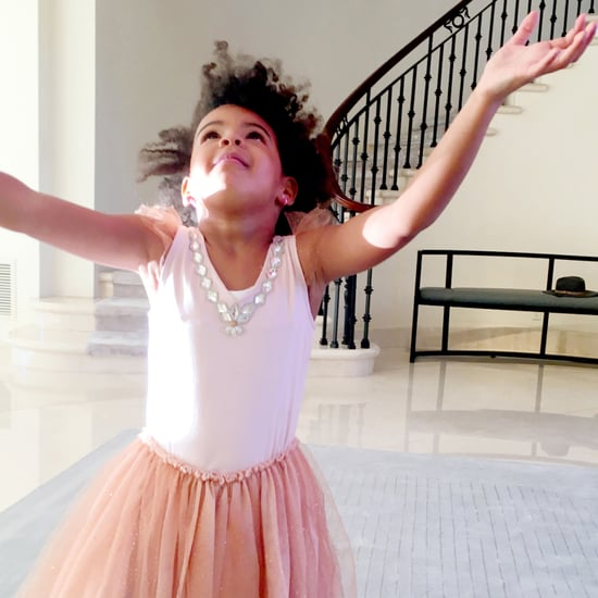 Blue Ivy Birthday Party | Video