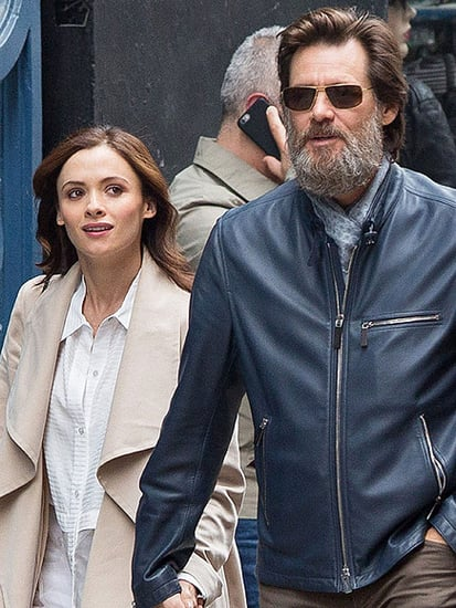 Husband of Jim Carrey's Girlfriend Sues for Wrongful Death After Her Suicide