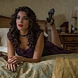 Stephanie Sigman as Estrella.
