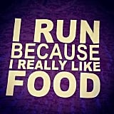 I Hate Running Quotes