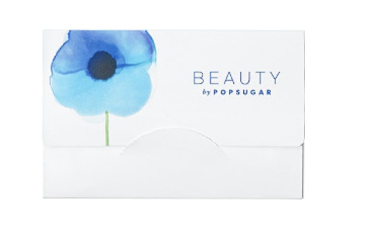 Beauty by POPSUGAR Be Matte Beauty Papers
