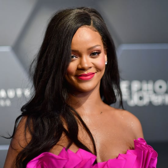 Rihanna Quotes About the Importance of Voting