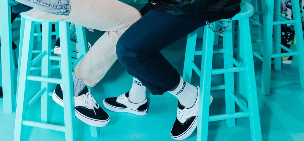 Vans ComfyCush Shoe Review