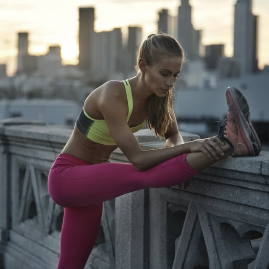 Bright Workout Leggings For Spring 2020