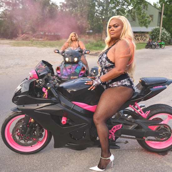 Savage x Fenty First All-Curvy Campaign Stars Caramel Curves