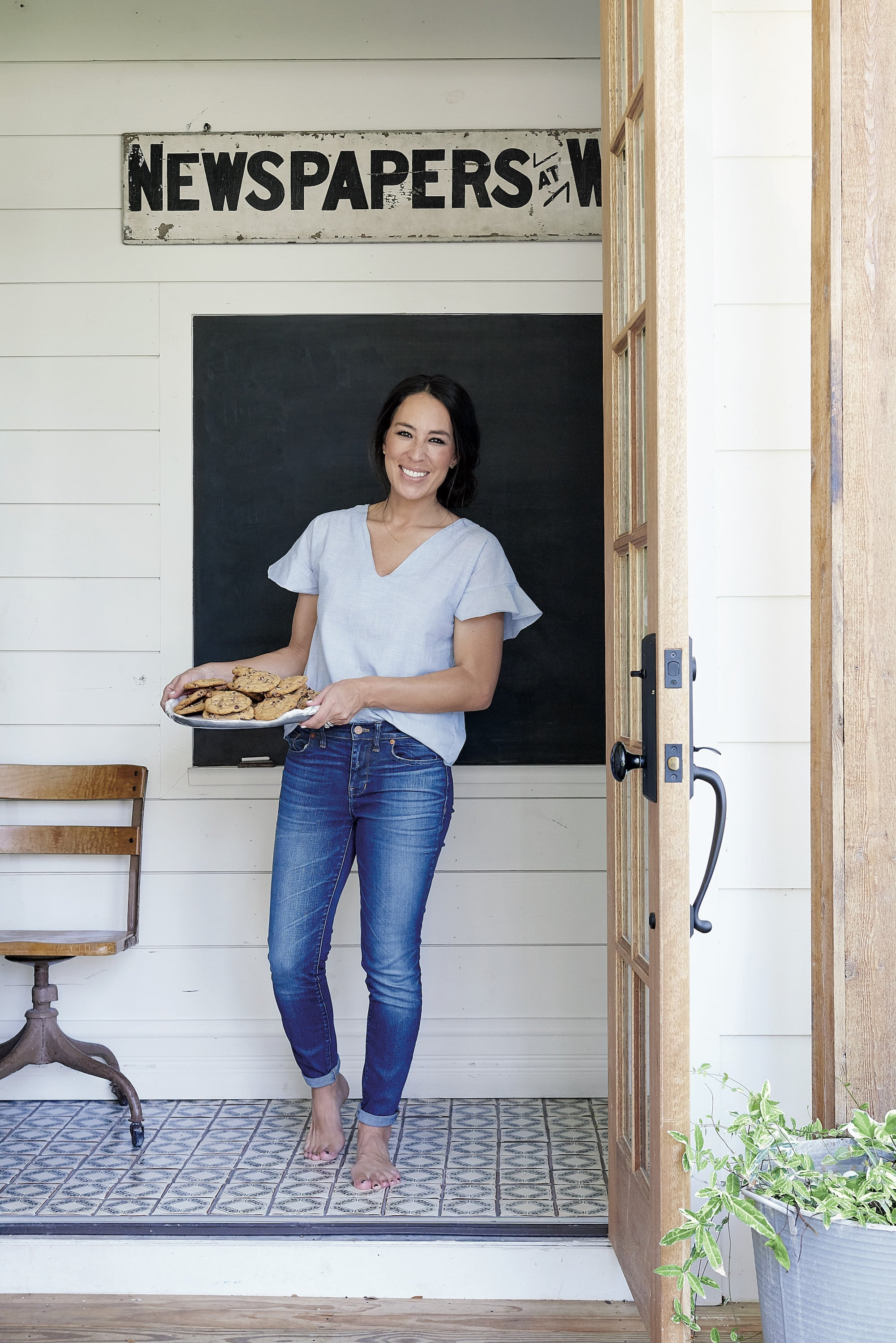 You Need to Try These Mouthwatering Recipes From Joanna Gaines's Cookbook, Magnolia Table