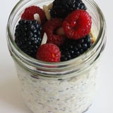 Overnight Oats Weight Loss Recipe