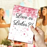 Labor or Loving Game