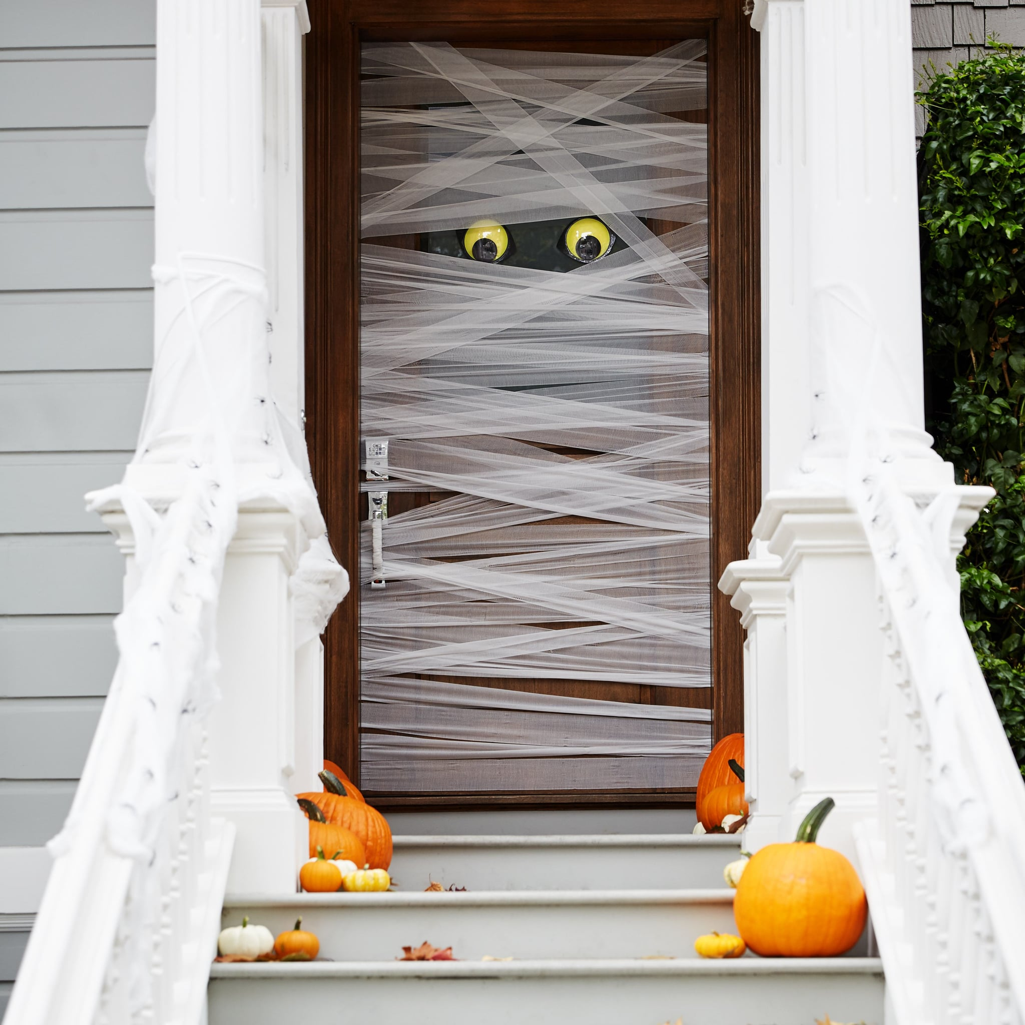 Cheap Halloween Decoration Ideas 2018