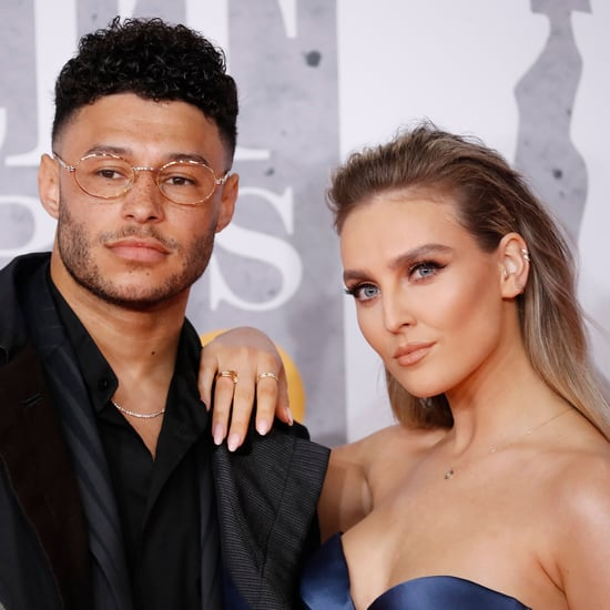Perrie Edwards Is Expecting Her First Child