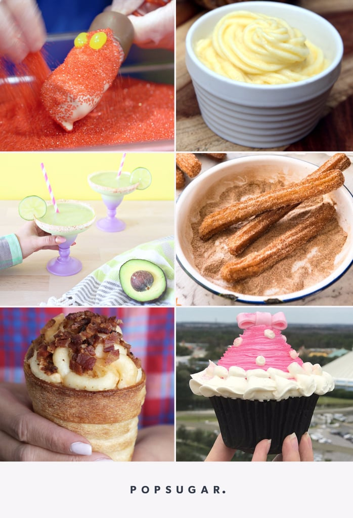 10 Copycat Disney Recipes to Make When You're Homesick For the Parks