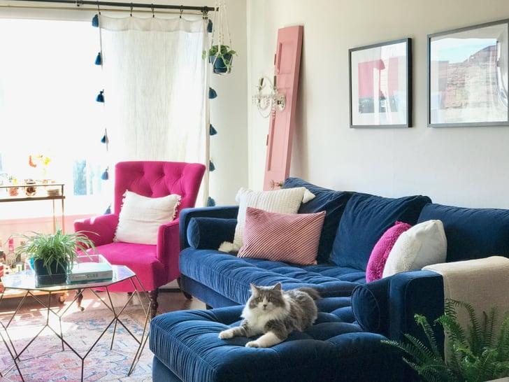 Decorating Ideas For Apartment Living Rooms Editor S Picks Popsugar Home