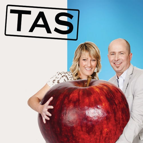 Interview With My Kitchen Rules 2012 Contestants Megan and Andy From Tasmania on Wedding and Show Stress