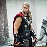 Thor Is Out
