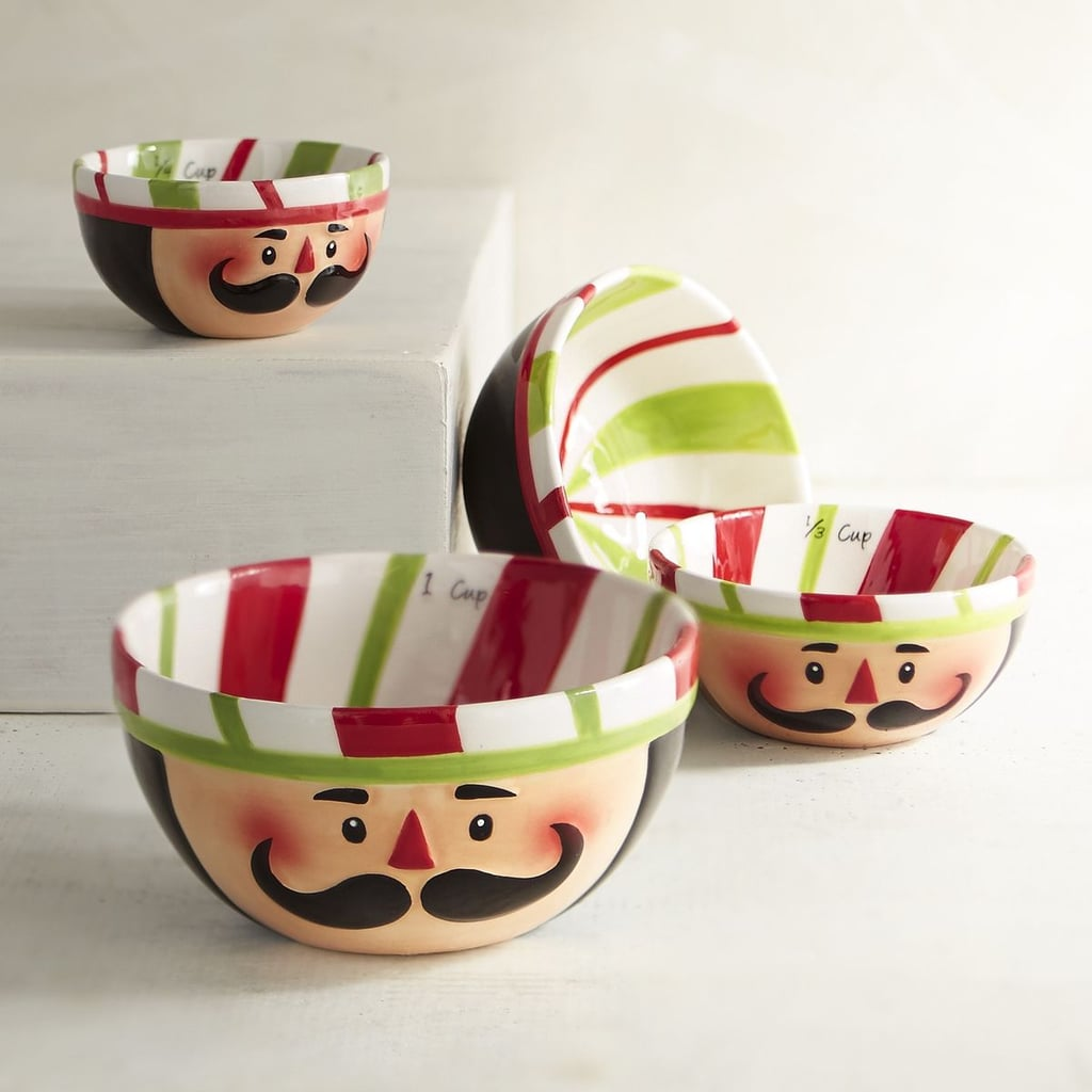 Nutcracker Measuring Cups ($20)