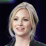 Candice Accola Interview on The Vampire Diaries Season Two