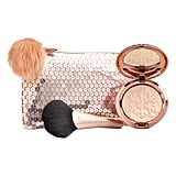 MAC Cosmetics Snow Ball Peach Face Bag Collection