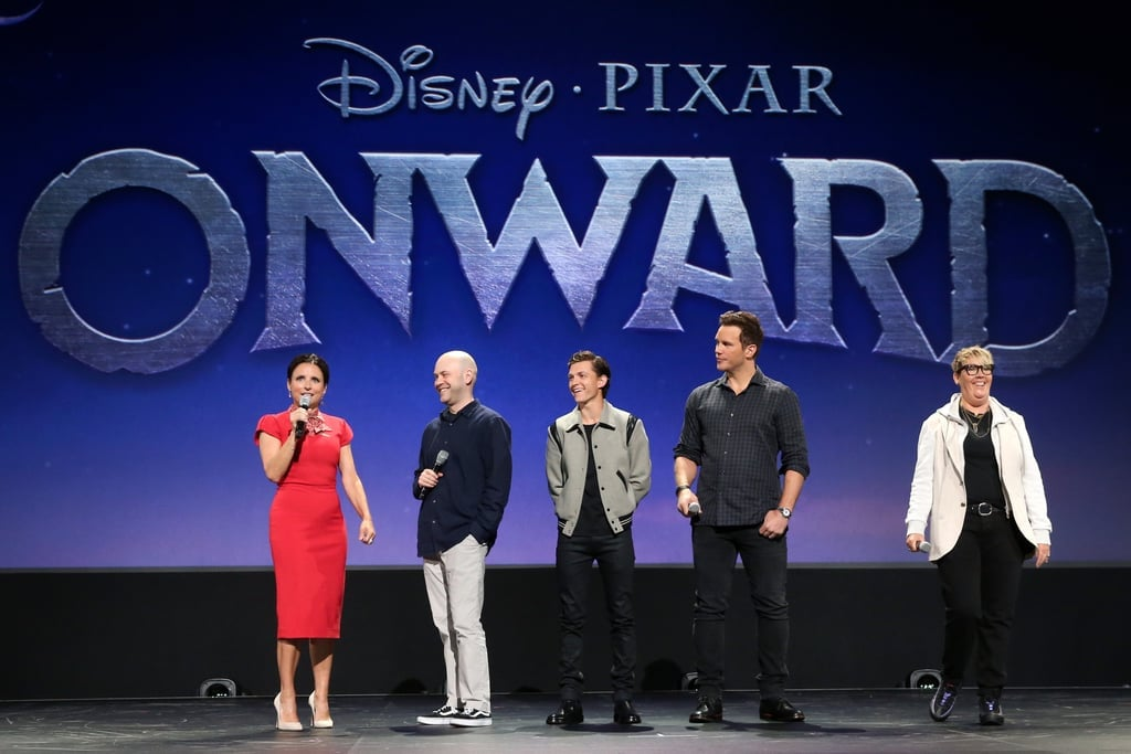 The Full Cast of Disney's Onward