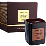 Tom Ford Private Blend Tobacco Vanille Candle
