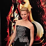 Catching Fire NYC Premiere