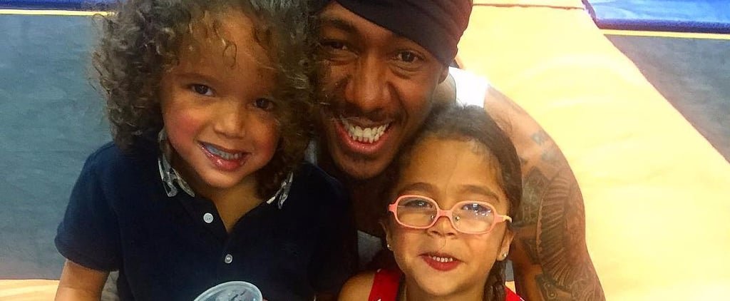 "Nick Cannon Opens Up About Love, Divorce, and Why He'll Forever Be a ""Hopeless Romantic"""