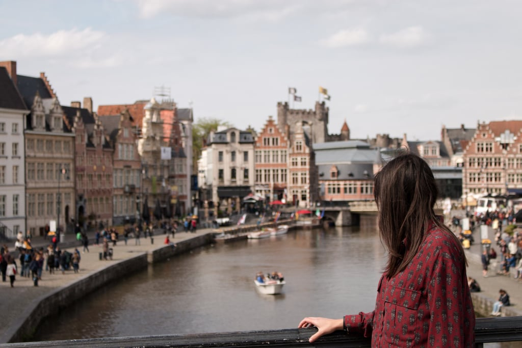 European Travel in Your 20s